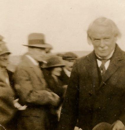 Lloyd George Lewes