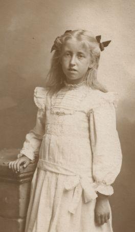 Bessie Roberts 4