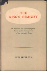 Rees Jeffreys book