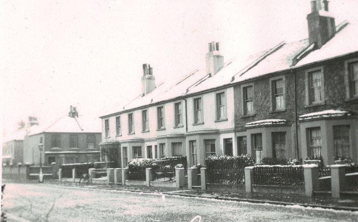 Taddington Road Old