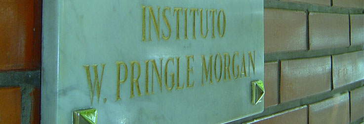 pringle-morgan-institute