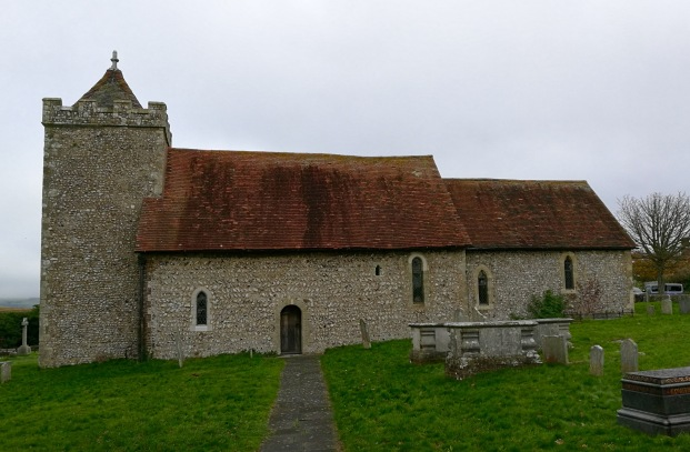 Hangleton Church