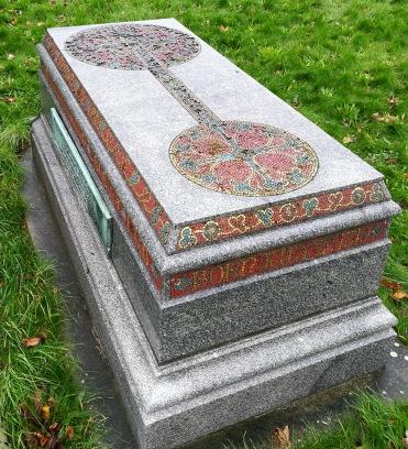 Kenealy's Grave