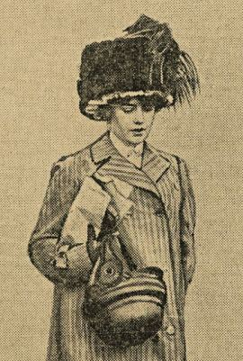 Hammond Ethelwyn