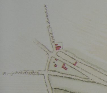 1788 prison Crossroads