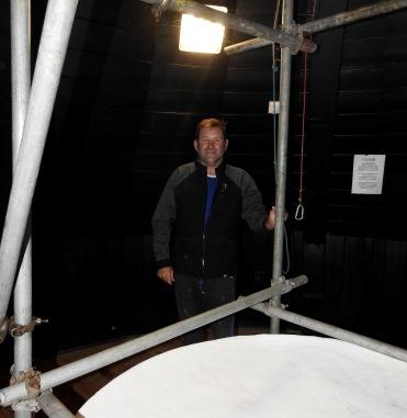 Camera Obscura Paul Dixon