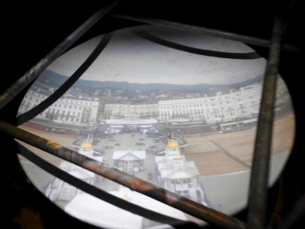 Camera Obscura view 3