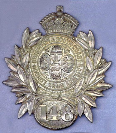 LBSCR Badge