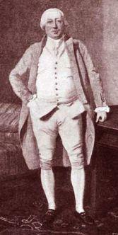 Thomas Harben 1803