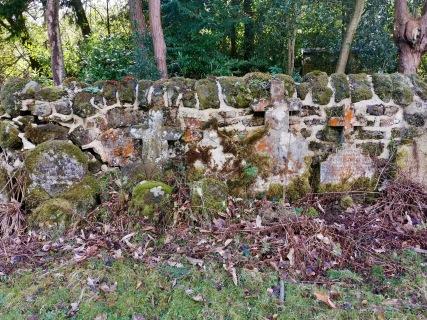 200211 St Johns Crowborough graves