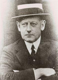 CC 1900-1918 Edward John Jenkins Teale