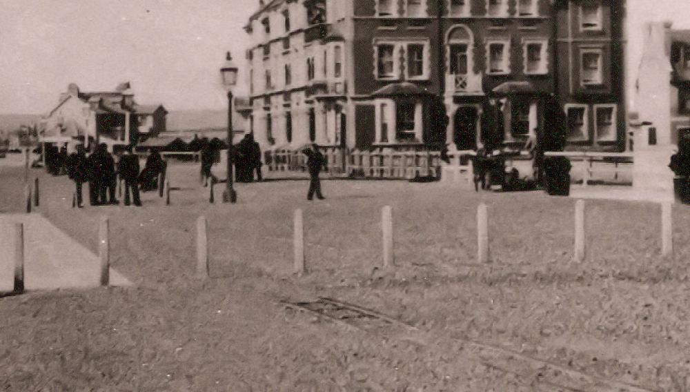 1895c Esplanade (Railway!)