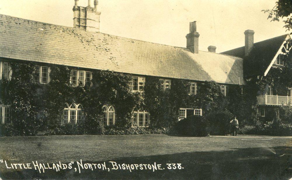 Bishopstone 066 Little Hallands Norton