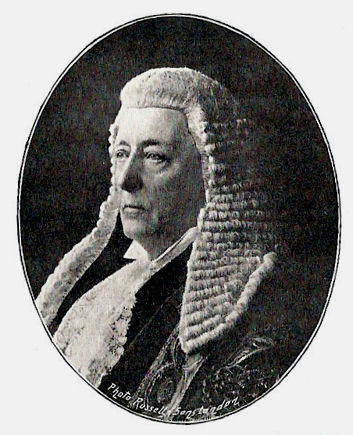 Judge Selby