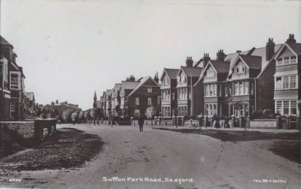 Sutton Park Road